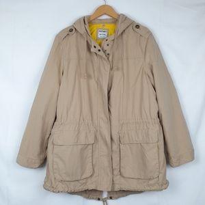OLD NAVY 2 in 1 Jacket Hooded Winter WATERPROOF